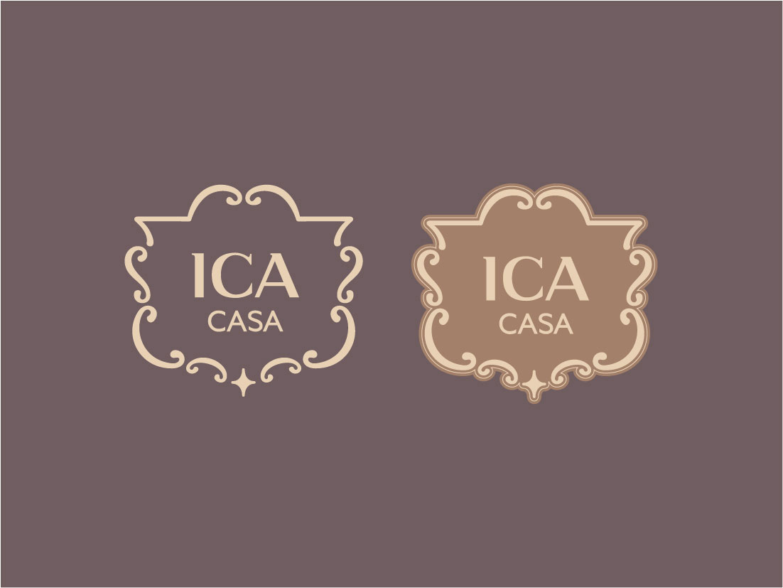 艾卡唯家家居品牌logo设计03