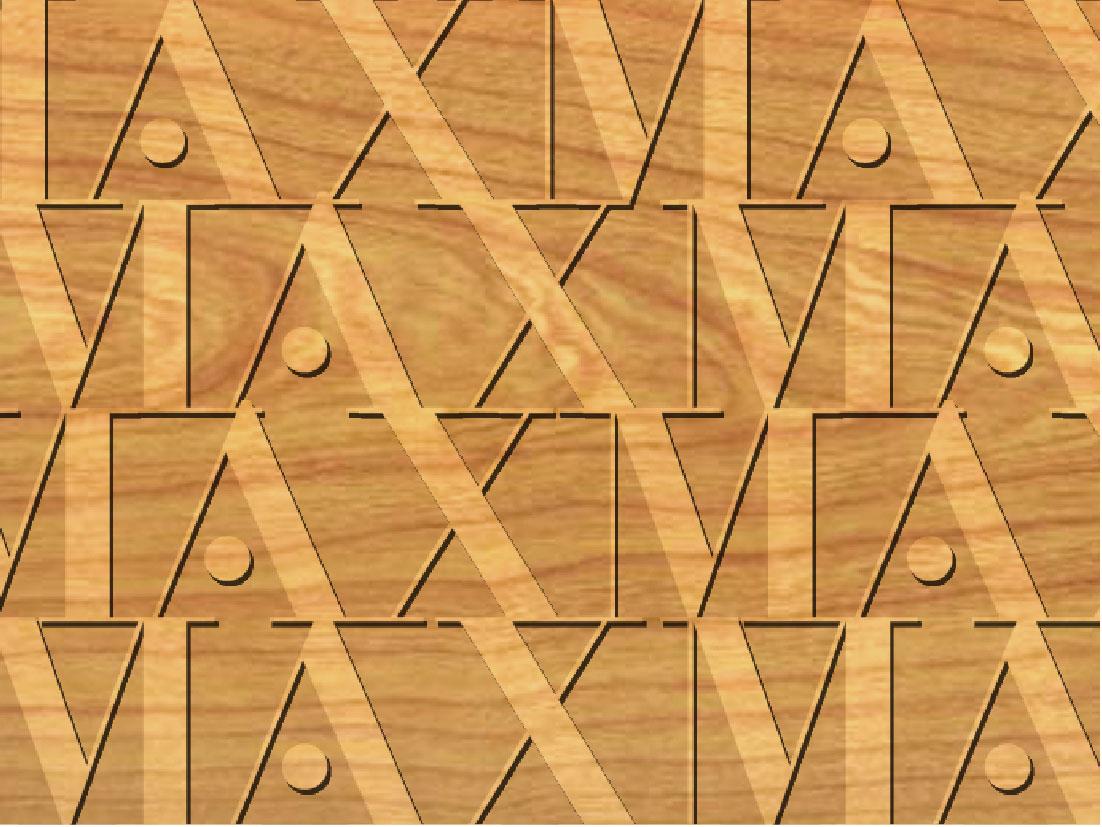麦克斯咖啡空间平面设计